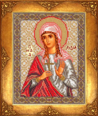 икона лидия: